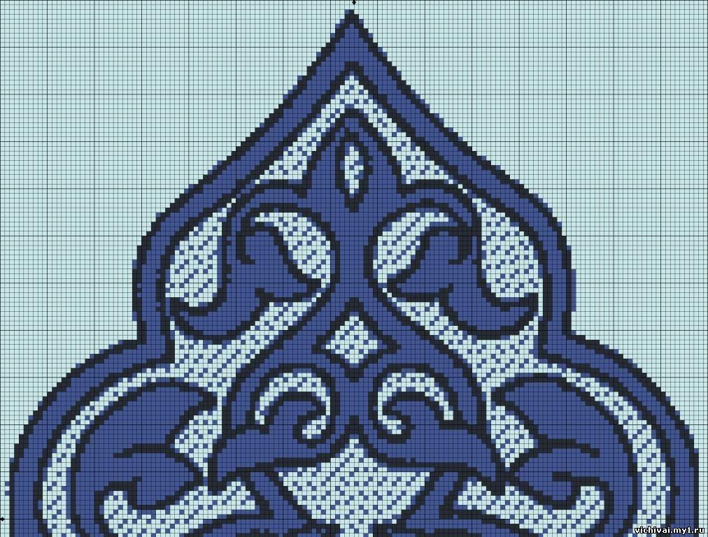 Вязание салфеток крючком схемы и описание пошагово