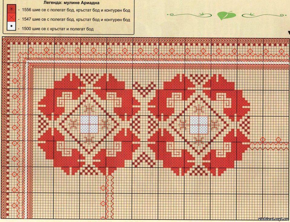 Набор для вышивки крестиком м-172 романс 40
